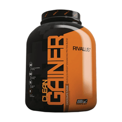 RivalUs Clean Gainer 5lb