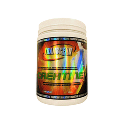 Transcend Supplements Creatine X 100srv