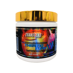 Transcend Supplements Thermoburn 30srv