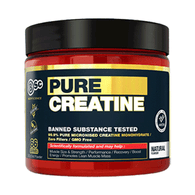 BSC Body Science Creatine Monohydrate 66srv