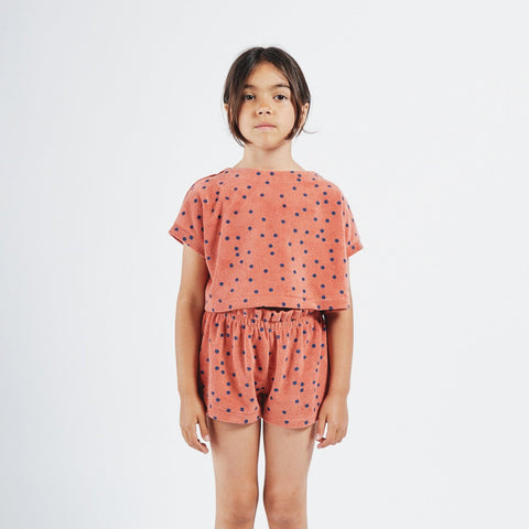 LAST ONE 8-9Y | Buttons Dress ­- Clearly Confused