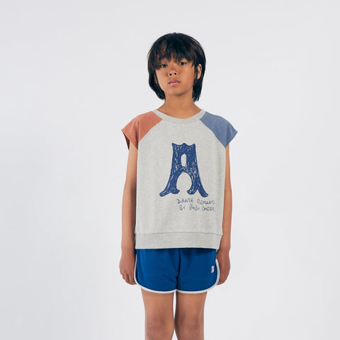 Bobo Choses | SS T-Shirt Shall You Dance