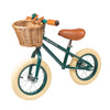 Banwood BANWOOD FIRST GO Balance Bike Dark Green - Lila & Huxley