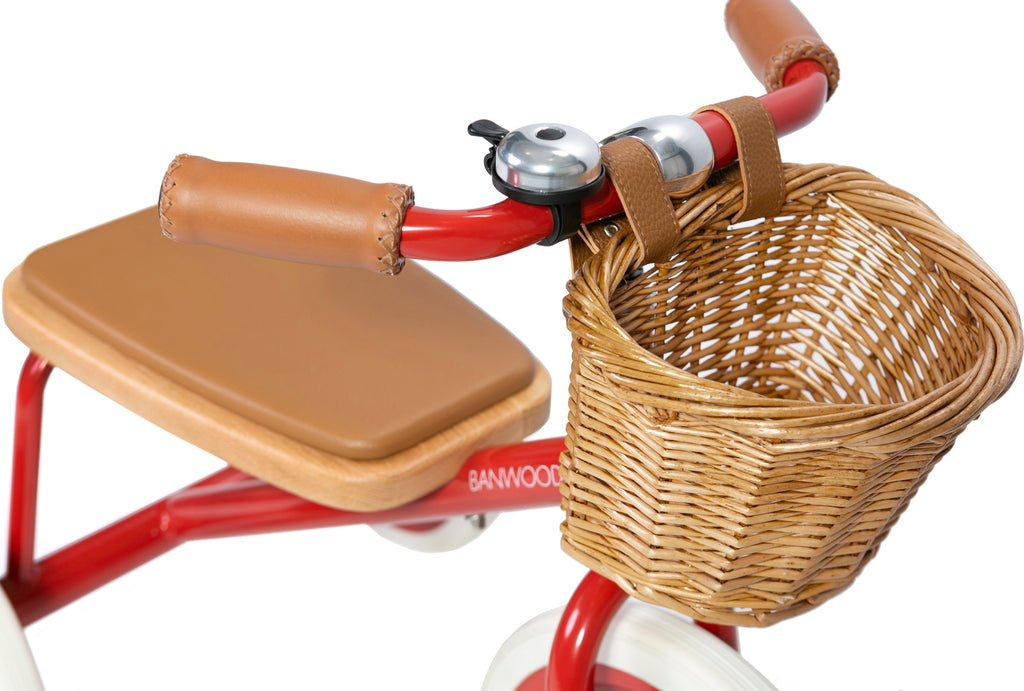 Banwood BANWOOD TRIKE RED - Lila & Huxley