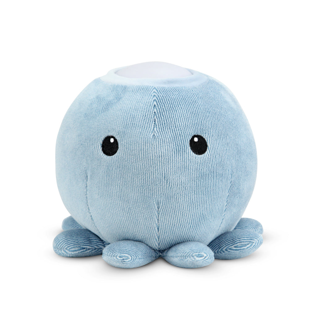 Hugglo Octopus Blue