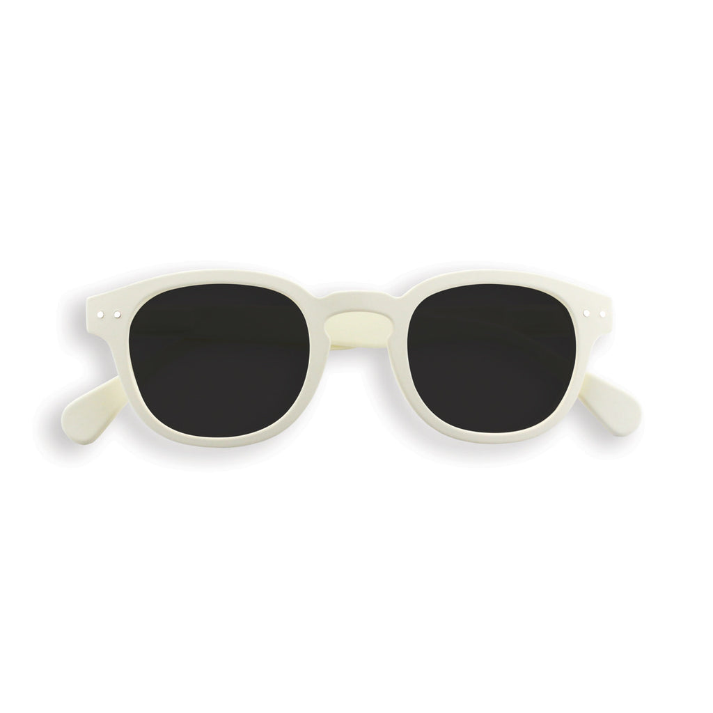 Sun Junior Collection C Limited Editions - White Clay