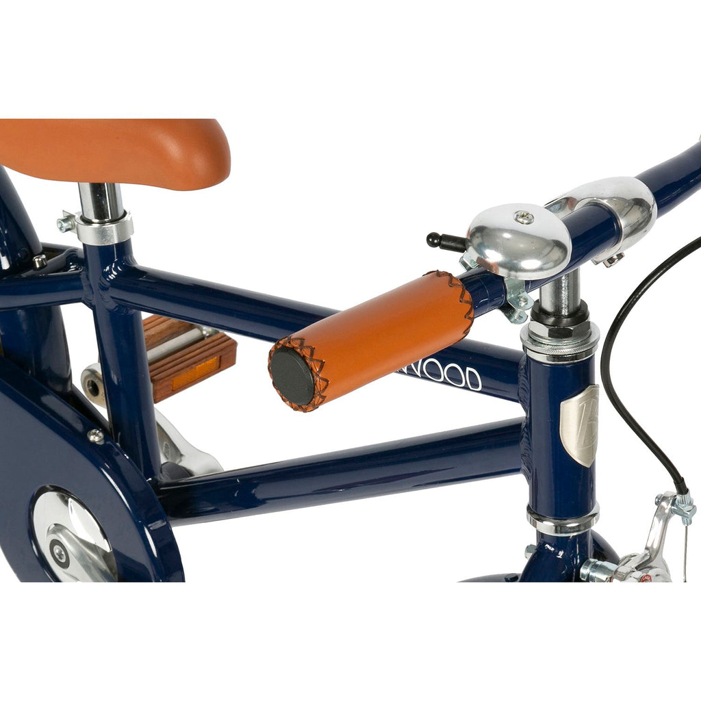 Banwood Classic Bicycle Navy (PREORDER - PRE X-MAS DELIVERY)