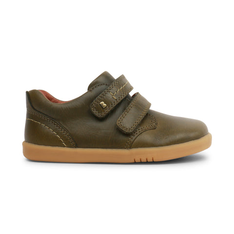 SU Port Dress Shoe Olive