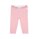 Organic Leggings Wander Blush