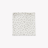 Quincy Mae - Ribbed Baby Blanket Pebble - Lila & Huxley