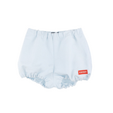 Tiny Cottons Denim Balloon Short - Lila & Huxley