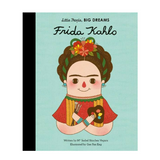 Frida Kahlo - Little People, Big Dreams