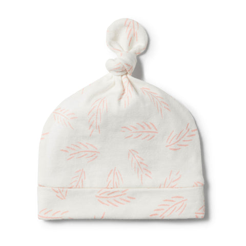 Organic Earmuff Brooklyn Blush