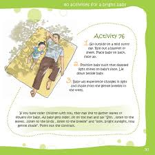Not specified 80 Activities For A Bright Baby - Lila & Huxley