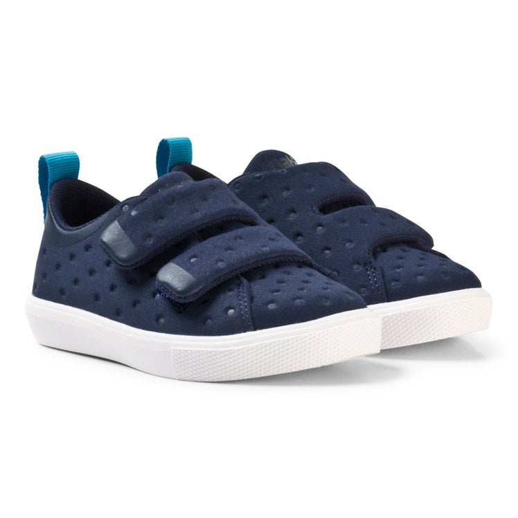 Native Monaco Velcro Native Blue