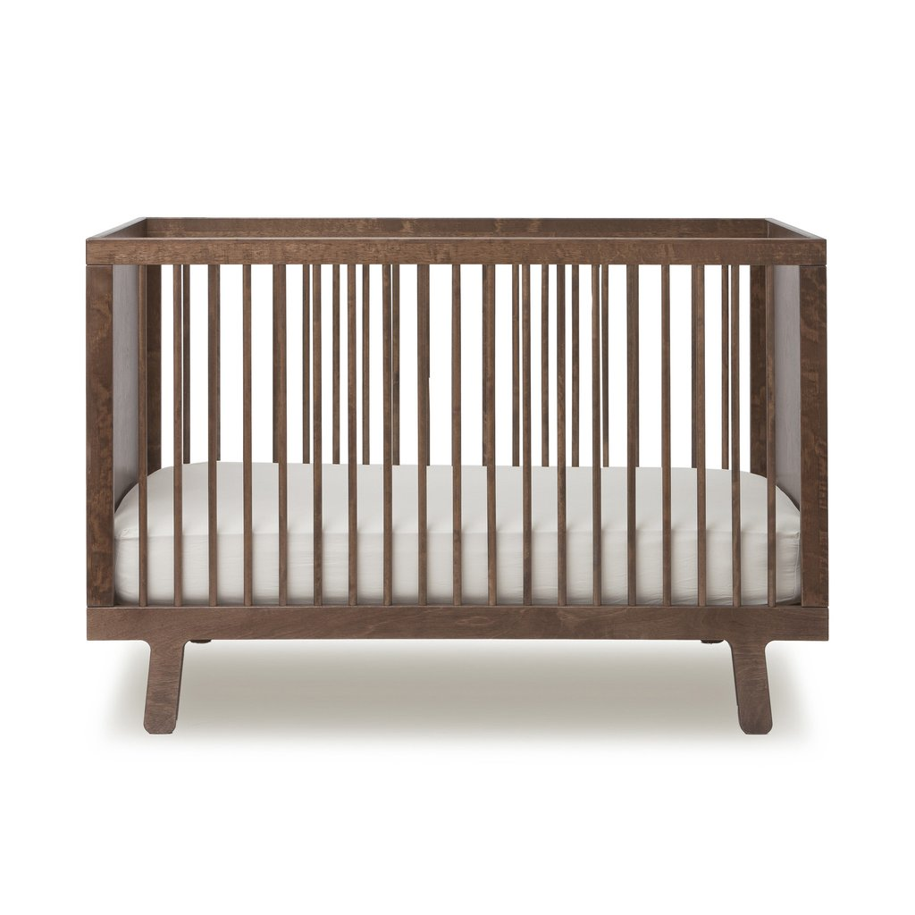 Sparrow Cot Walnut