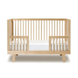Sparrow Toddler Bed Conv Kit Birch