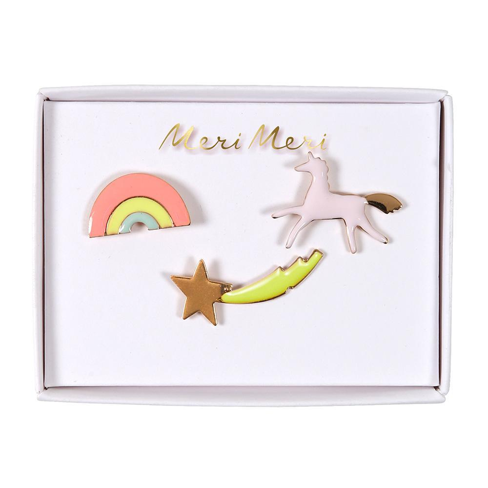 Enamel Pins Unicorn