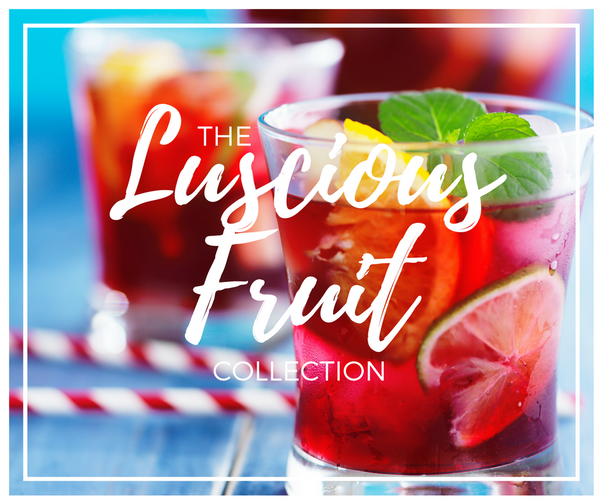 Luscious Fruit Collection