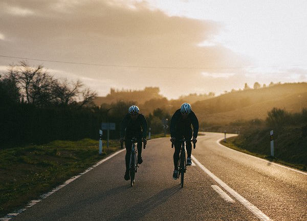 Local Rides: A Winter Loop just Outside Madrid