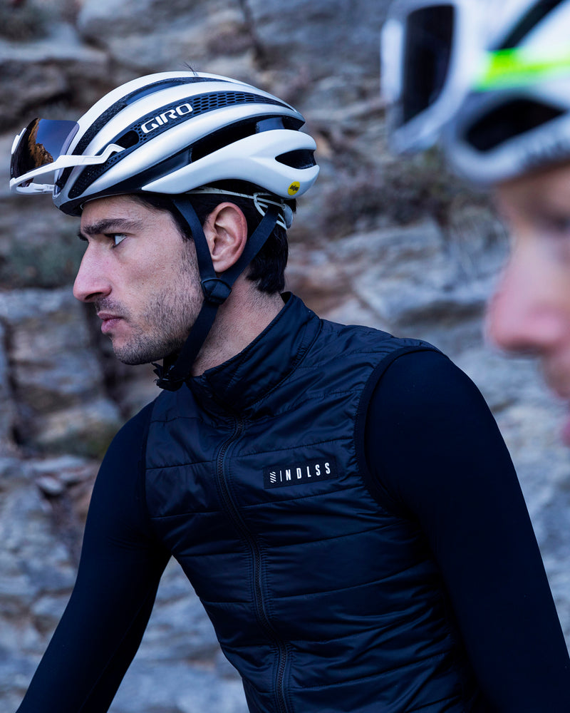 AWAY INSULATED GILET