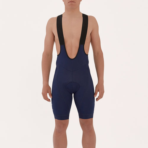 Bib short - Navy