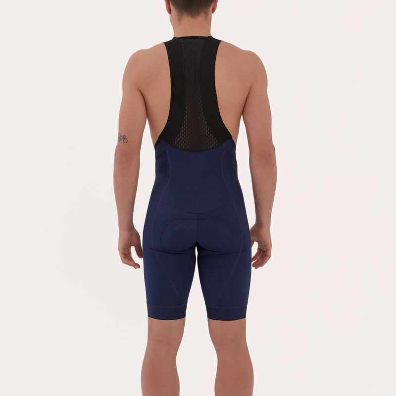 BIB SHORTS - NAVY