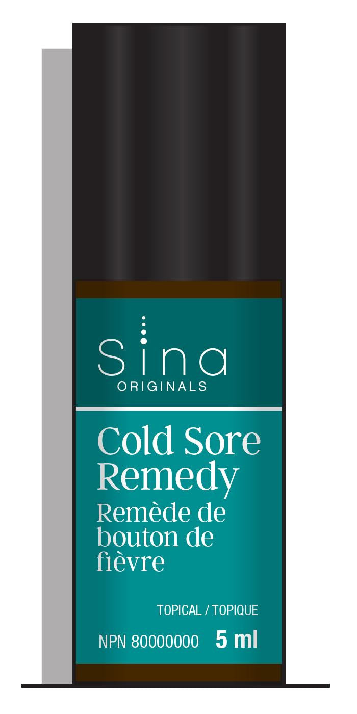 Cold Sore Remedy (1 x 5 ml)