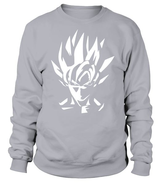 Sweat shirt minimal SSJ