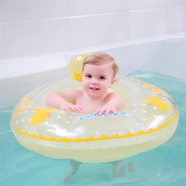 Swimava Swim Seat - Duck Design