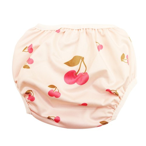 Swimava Baby Swim Diaper - Cherry Design