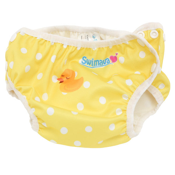 Swimava Baby Swim Diaper - Duck Design