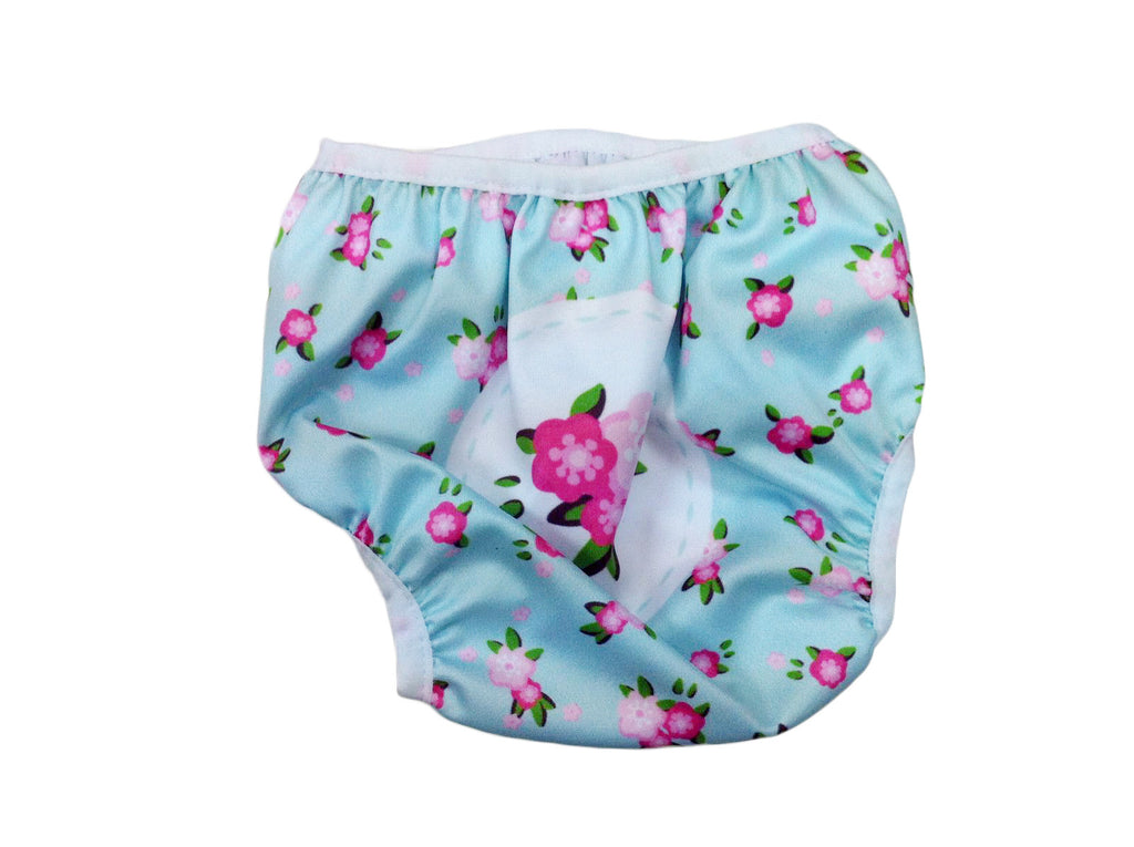Swimava Baby Swim Diaper - Bloom Design