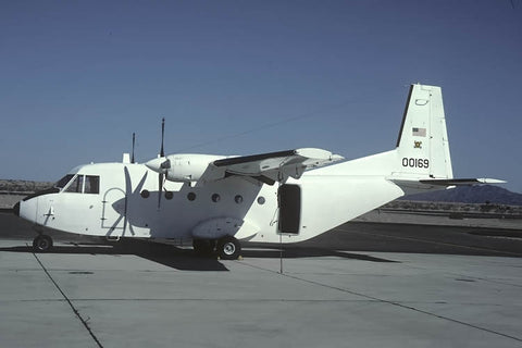 C-41A 90-0169 US Army/Laguna AAF May-00