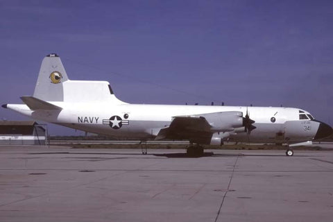 RP-3D 150521/341 USN/NWTS at Andrews AFB Apr-00