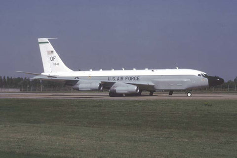 RC-135V 64-14846/OF 38thRS/55thWG (ACC) Sep-99