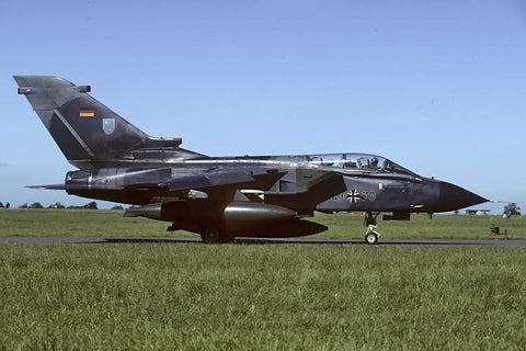 Tornado IDS 43+70 German AF/JbG-38 Jun-97