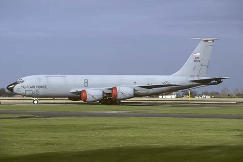KC-135R 62-3578 USAF/92ndARW (AMC) Jan-98