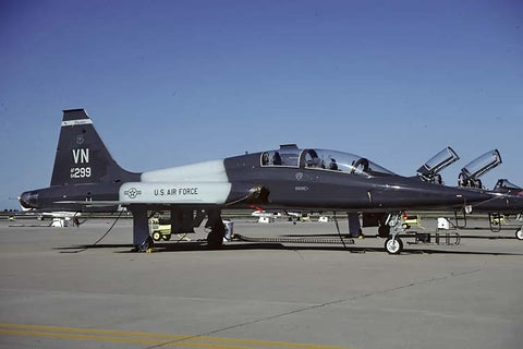 T-38A 64-13299/VN USAF/8thFTS,71stFTW (AETC) May-01