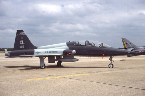T-38A 68-8118/XL USAF/87thFTS,47thFTW (AETC) May-01
