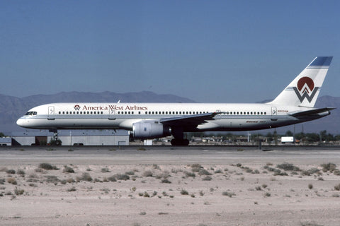 B.757-200 N903AW America West Airlines Nov-89
