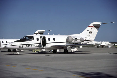 T-1A 94-0129/VN USAF/32ndFTS,71stFTW (AETC) May-01
