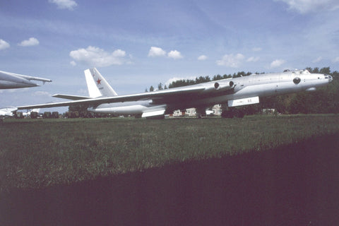 6302831/60red M-4-2 Russian AF Jul-02