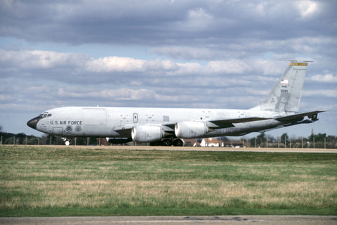 59-1486 KC-135R USAF/22ndARW (AMC) Mar-99