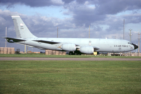 KC-135R 57-1488 USAF/319thARW (AMC) Mar-00