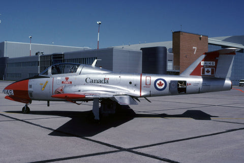 CT-114 114146 Canadian AF May-00