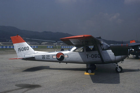 T-41B 15060 Rep of Korea AF Nov-98