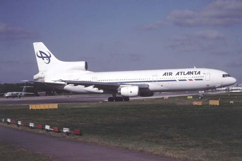 L.1011-100 TF-ABT Air Atlanta Icelandic Aug-00