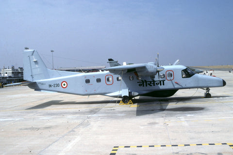 Do.228-200 IN230 Indian Navy Feb-03