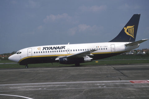 B.737-200 EI-CNV Ryanair May-99